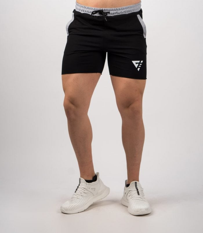 спортни мъжки къси панталони