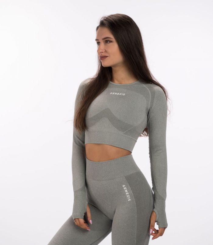 сива-дамска-блуза-luxe